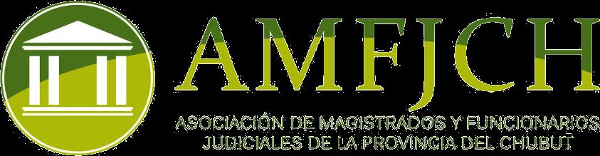 Asociacion de Magistrados y Funcionarios Judiciales del Chubut